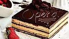 蛋糕中的极品,大歌剧院蛋糕