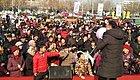 """开门红  全年红  富路""""红一月""""旺销活动正在华夏九州,席卷而来!"""