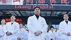 规范诊疗之路,畅享呼吸人生丨中国慢阻肺联盟百城千院行活动走进唐山利康医院呼吸消化科!