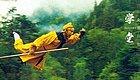 孙悟空所穿的虎皮裙,原来与唐僧曾有过一段鲜为人知的往事丨风林话古论今