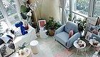 108m²LOFT公寓改造,只花5W,打造了一个温馨可爱且精致有颜的理想家!