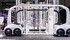 进博会上的丰田展台,或许就是中国未来移动出行的缩影