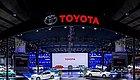 中国最重要,丰田按下加速键