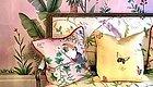 19/20秋冬软装面料趋势――复古花卉【面料040期】