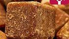 傣族古法红糖,100%甘蔗熬制,细腻如沙,清甜!