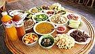 素瓜豆上榜贵州十大经典名菜!还有糟辣肉片、辣子鸡、状元蹄……你最爱哪个?