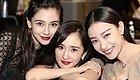 杨幂、杨颖85后女演员集体划水,青黄不接的一辈?
