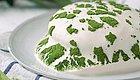 """不愧叫""""雪崩蛋糕""""!简直惊天动地的美味!"""