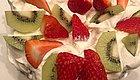 烘焙圈子:吸引了超多小仙女的帕夫洛娃蛋糕做法~~无法抗拒的诱惑