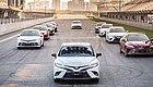 2018全球销量最高的五大轿车,第一名竟每26秒就能卖出一辆!