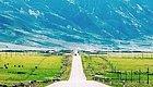 美爆了!中国最顶级入藏公路终于通车!