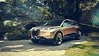 """自驾、自动随心选,拥有""""Shy Tech""""隐形创新科技的BMW Vision iNEXT全球首发"""