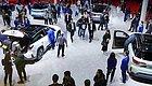 车展观察之新能源:纯电汽车进入品牌普及期,混动和燃料电池成新宠