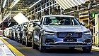 """打破""""进口优于国产""""定律, 沃尔沃S90与大庆工厂为豪华车贴上""""中国制造""""标签"""