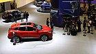 车展观察|中国汽车市场的焦虑与生机