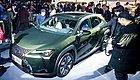 手握混合动力牌,雷克萨斯推最便宜SUV全新UX杀进豪华紧凑型市场