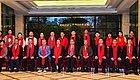 湖北体操60周年庆典凝聚力量 支招献策,湖北体操再出发