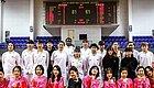 六人得分上双,武汉盛帆女篮81比61大胜天津迎首胜