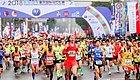 2019重庆马拉松11月6日开启报名 第二届中国大满贯首站