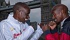 伦敦马拉松阵容强大:谁能抗衡基普乔格?女子赛场诸强逐鹿