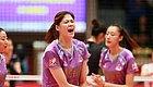 逆转再逆转  天津女排决赛首场2:3惜败北京!