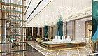 【香港室内设计之父高文安】 900 ㎡深圳松茂·柏景湾营销中心设计落地方案