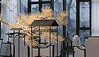 灵动写意的设计酝酿着端庄雅致的东方格调,满眼都是惊艳!