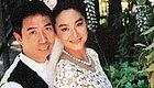 林青霞硬气离婚,24年婚姻换20亿分手费,比出轨原谅梗帅气!