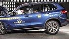 新车  更轻盈却更安全!全新BMW X5获Euro NCAP 五星安全认证