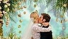 """包揽意大利宇博婚礼、打造梦幻天堂,Dior为什么对""""花""""钟情了72年?"""