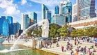 4天过境免签的新加坡怎么玩?