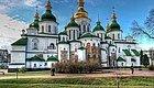 盛产美女的乌克兰终于不用排队办落地签了!单身狗们赶紧出发啦~