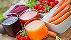 大医生问答:喝果蔬汁更营养吗?