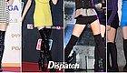 D 韩娱|冬天也要性感的大长腿神器!女IDOL们的长筒靴