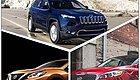 25万除了买昂科威、途观,这几款大空间中型SUV也值得看看!