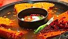 去非洲也要吃火锅,是王俊凯作为重庆人最后的倔强了