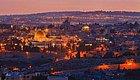 以色列这八个地方这么美好你还不来?