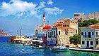 俄罗斯打车去希腊存在可行性?坐车还路过爱琴海!
