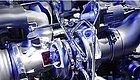 奔驰小排量发动机1.5T发动机解析!