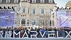 华山论剑  MARVEL X再办交付仪式,荣威才是今年车市最大的赢家