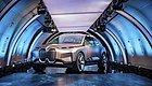 华山论剑  重写游戏规则的宝马iNEXT来了,哪些新创造车企业要凉?