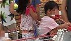 看护人必看!3岁宝宝摔成颅内出血!商场这几个危险地方,一定别让孩子单独靠近
