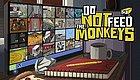 【独游推荐】《不要喂食猴子》:一部希区考克电影《后窗》的电子游戏
