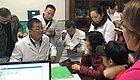 """中国中医科学院  """"名医传承计划""""项目(重庆)  第十一期、传承第二班第一期师带徒培训班成功举行"""