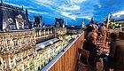从痛失巴黎圣母院的遗憾中走出,带你看一看不同寻常的巴黎美景