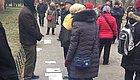 56岁北京大妈相亲10年失败:外地的不要,我只找北京人!