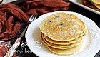 土豆糯米松饼,用一口平底锅就能搞定的菜场风格早餐饼来啦~