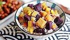 这碗老少咸宜的双薯彩蔬饭,用来做今年的立夏饭正合适~~