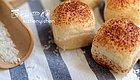 剩米饭用来做面包,Q弹清香有嚼劲,比普通面包更好吃~