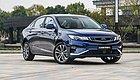 上市两周年 帝豪GL重塑中国品牌A+级轿车的精品标杆寰球车评